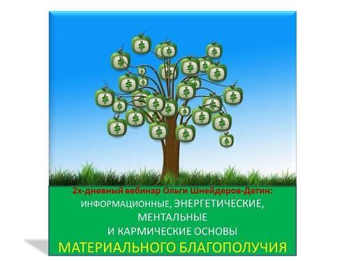 деньги - вебинар заставка