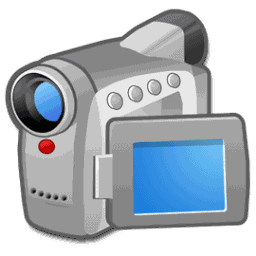 Hardware-Video-Camera-icon